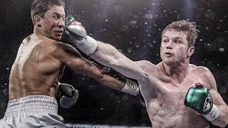 Download Canelo Alvarez vs Gennady Golovkin Full Fight - Canelo vs Golovkin Full Fight (Film study) Video