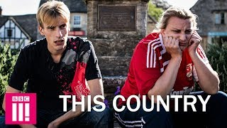 Download Life In A British Countryside Village With Kerry And Kurtan Mucklowe   This Country Video