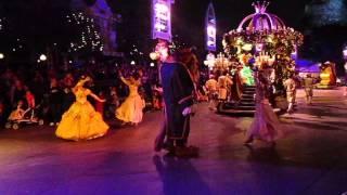 Download Disneyland Christmas Fantasy Parade HD 2011 Video