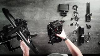 Download MōVI PRO - Mounting a Camera Video