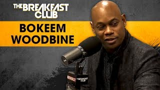 Download Bokeem Woodbine Talks Old Roles, Getting Out Of A 15-Year Slump + 'Unsolved' Video