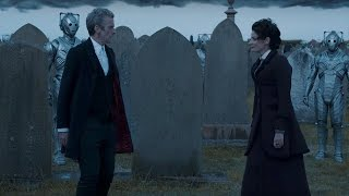 Download ″I Am An Idiot!″ | Death In Heaven | Doctor Who | BBC Video