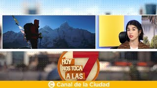 Download Cambio climático: hablamos con Tais Gadea Lara en Hoy Nos Toca a las Siete Video