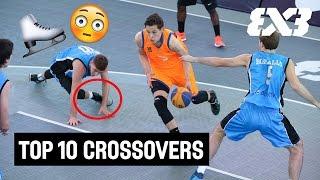 Download Top 10 Crossovers 2016 - FIBA 3x3 Video
