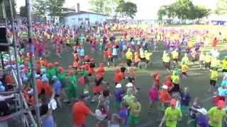 Download Latviešu pāru deju svīta mēģinājums Video