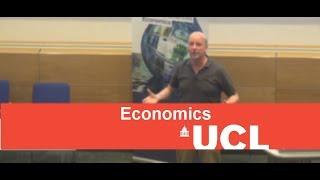 Download Economics: Economics at UCL Video