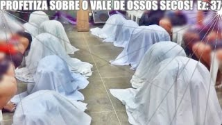 Download VALE DE OSSOS SECOS (O Sobrenatural) Video