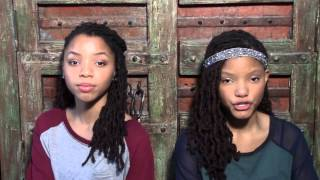 Download Beyonce - ″Pretty Hurts (Chloe x Halle Cover)″ Video