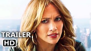 Download SECOND ACT Official Trailer (2018) Jennifer Lopez, Vanessa Hudgens Movie HD Video