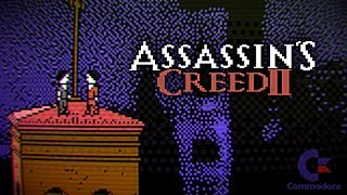 Download Assassin's Creed II (made in 1985) Video