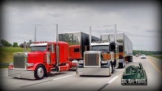 Download Flattop Transport / Lanita Specialized - Rolling CB Interview™ Video