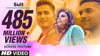Download Suit Full Video Song | Guru Randhawa Feat. Arjun | T-Series Video