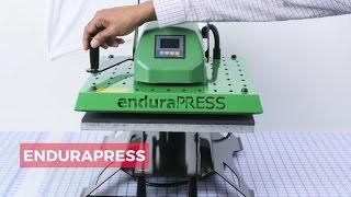 Download EnduraPress Heat Press Machines Video