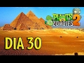 Download Plants vs Zombies 2 - [Antiguo Egipto / dia 30] Video