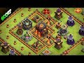 Download TH10 Best Trophy Base | CoC Th10 Base 2018 | March Inferno Update - Clash Of Clans Video