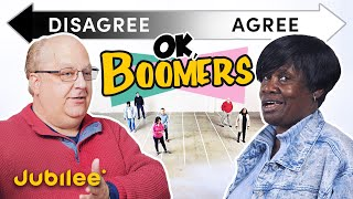 Download Do All Baby Boomers Think The Same? Video