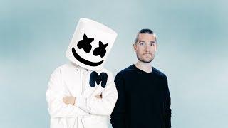 Download Marshmello ft. Bastille - Happier (Performance Video) Video