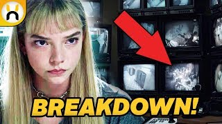 Download The New Mutants Official Trailer BREAKDOWN Video