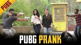 Download PUBG Prank in India - PUBG in Real Life | Baap of Bakchod - Raj Video