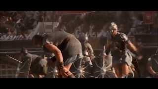 Download Gadiator Barbarian Horde Battle Scene (HD) Video