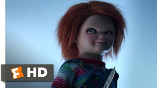 Download Cult of Chucky (2017) - I'm a Toy From the 80s Scene (2/10) | Movieclips Video