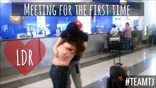 Download LDR MEETING FOR THE FIRST TIME PHILIPPINES AND HOLLAND Video