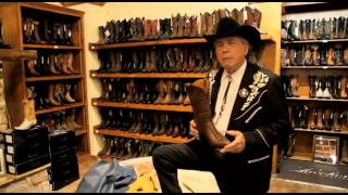 Download Tour of Wild Bill's Western Store Video