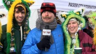 Download Tailgate Fan: Green Bay Packers Video