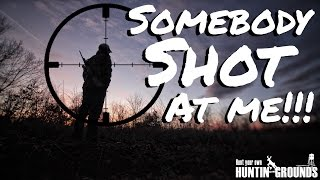 Download SOMEBODY SHOT AT ME!!! True Story! Vlog #7 Video