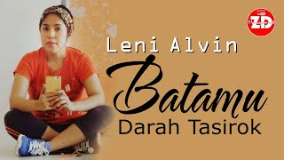 Download LENI ALVIN DANGDUT MINANG batamu darah tasirok(Official MV) Video