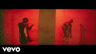 Download ScHoolboy Q - THat Part ft. Kanye West Video