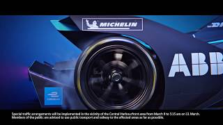 Download 2019 HKT HONG KONG E-PRIX (2019) Video