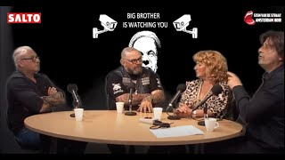 Download Steve Brown en No Surrender Henk Kuipers: Wie zijn de echte Gangsters. afl 15. Video
