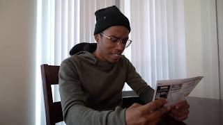 Download I walked into the wrong restaurant. Video