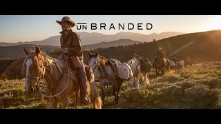 Download Unbranded Movie Trailer Video