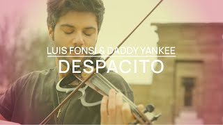 Download Cover Violín Luis Fonsi - Despacito ft. Daddy Yankee -Jose Asunción- Video