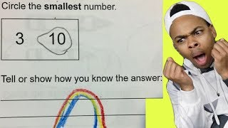 Download FUNNIEST KID TEST ANSWERS PART 18 ft. Casey Simpson Video