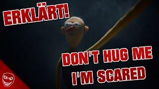 Download Don't Hug Me I'm Scared ERKLÄRT! Video