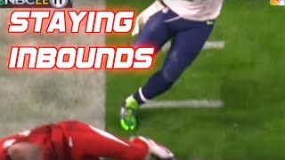 Download NFL ″Staying Inbounds″ Moments Video