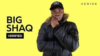 Download Big Shaq ″Man's Not Hot″ Official Lyrics & Meaning | Verified Video