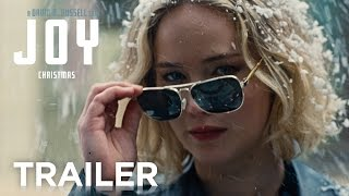 Download JOY   Official Trailer [HD]   20th Century FOX Video