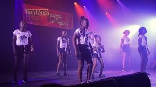 Download Afrodance stand up nijmegen Video