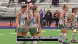 Download JMU Field Hockey vs. William & Mary, Oct. 12, 2014 Video