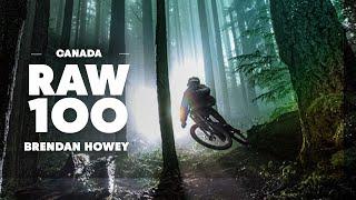 Download 100 Seconds of Ultimate Flow | RAW 100 w/ Brendan Howey Video