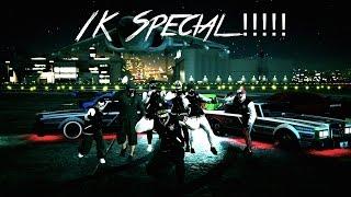 Download MUST WATCH! | 1K SPECIAL | GTA 5 ONLINE EPIC FREEMODE KILLS MONTAGE Video