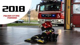 Download Polska Straż Pożarna 2k18 / Polish Fire Brigade 2k18 Video