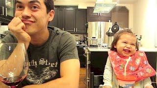 Download TELEVISION TIME WITH DADDY! - March 19, 2014 - itsJudysLife Vlog Video