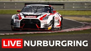 Download LIVE - Blancpain GT 2016 - Nurburgring - Full Main Race Video