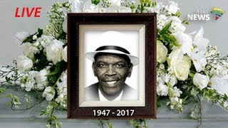 Download Ray Phiri Special Provincial Official Funeral, 22 July 2017 Video