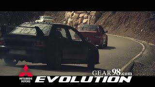 Download Mitsubishi Evolution - Gear98 Video